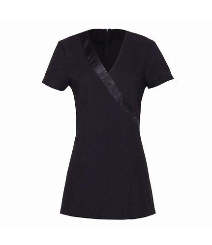 Ladies Rose Short Sleeve Tunic