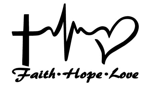 Faith - Hope - Love