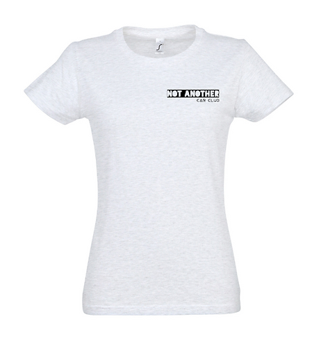 Ladies Imperial Heavy T-Shirt