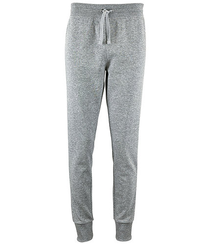 Ladies Jake Slim Fit Jog Pants