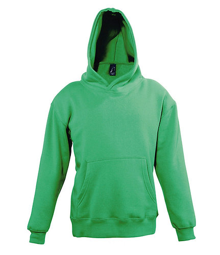 Kids Slam Hooded Sweatshirt