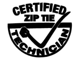 Zip Tie Tech