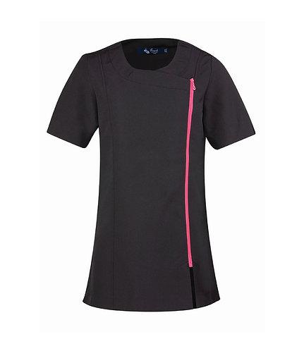 Ladies Camellia Short Sleeve Tunic