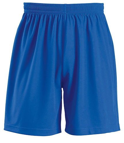 Kids San Siro 2 Shorts