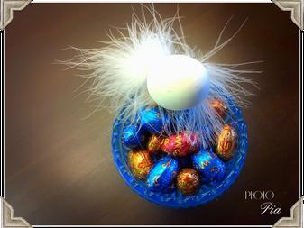 Kärleksfull påsk..
