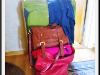 Konsten att packa både rätt och lätt..