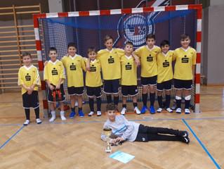 Futsal - Hallenturnier