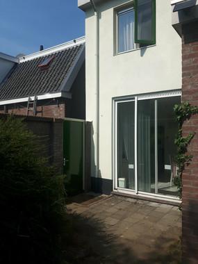 project woonhuis renovatie