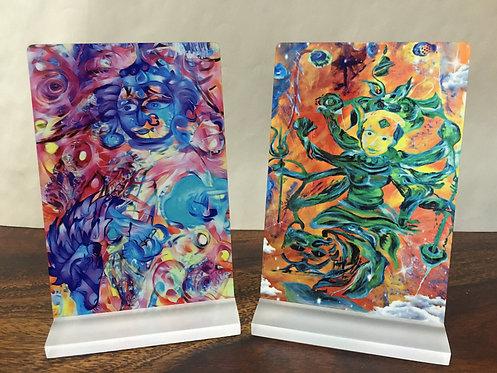 Artist Edition Metal Prints