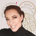 Aunty M - Brain Tumour