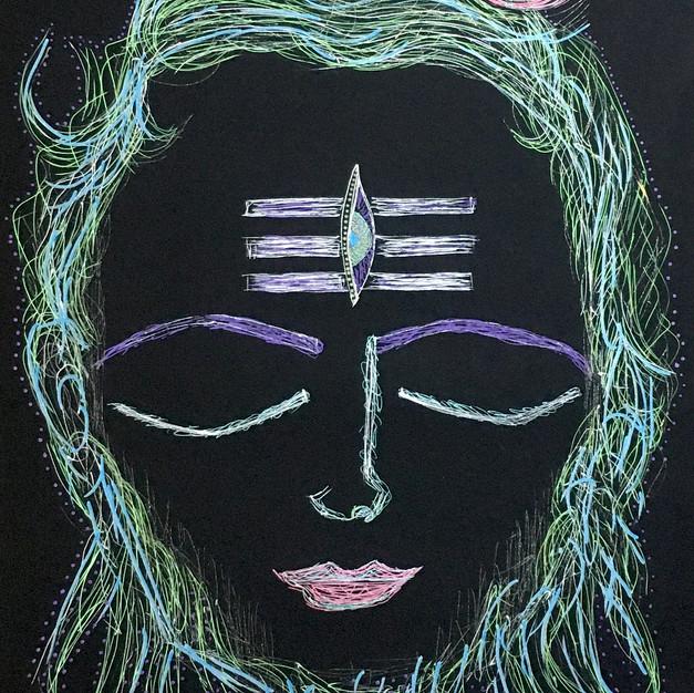 Mahadev at Peace.jpg