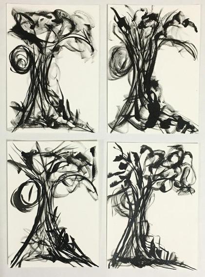 A Nude Tree