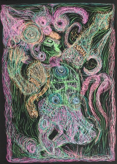 Cosmic Dance begins.jpg