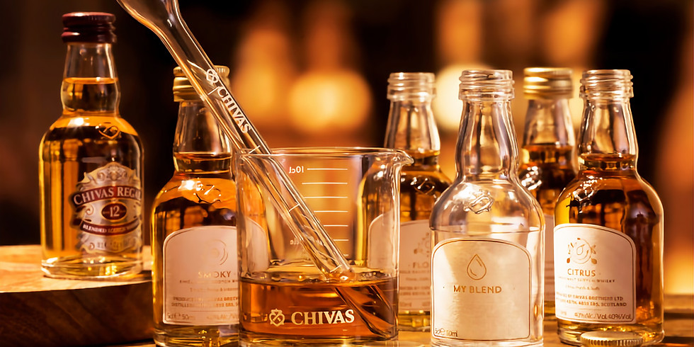 Chivas The Blend at The Court