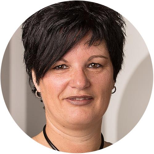 Silvia Steffen
