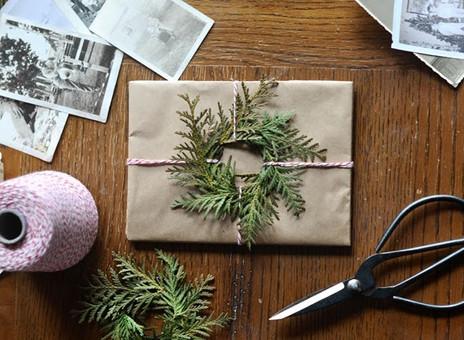Guide conscient pour des cadeaux écolos