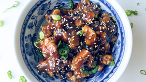 Tofu 5 épices