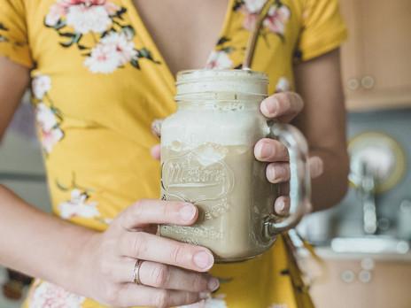Café glacé comme au resto (2 déclinaisons)