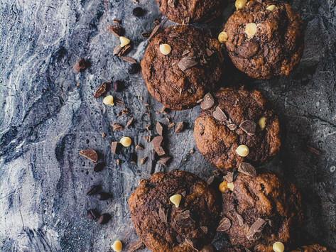 Muffins Mocha Chocolata Yaya