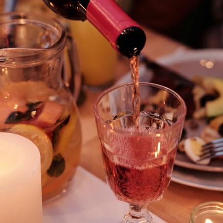 """10 recettes parfaites pour ton """"P'tit Party"""""""