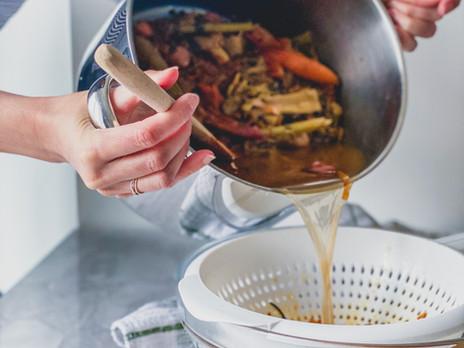 Comment préparer son bouillon de légumes maison (+ 3 déclinaisons)