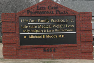 Weight Loss, Douglasville Ga, Family Practice, Weight Loss Clinic, Dr. Moody, Life Care, Spa