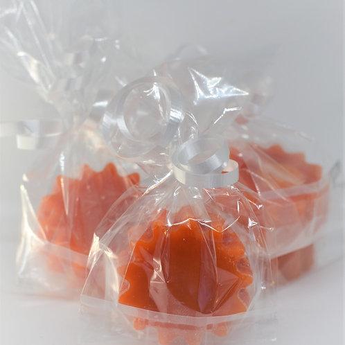 Pumpkin Roll Wax Tart