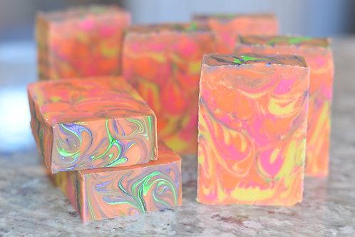 Awaken Handmade Soap