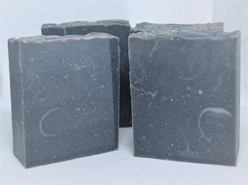 Lump of Coal Handmade Specialty Face Soap