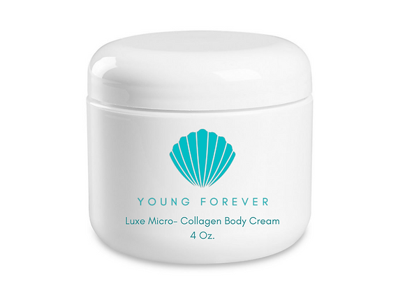 Luxe Micro- Collagen Body Cream