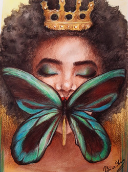 Rainha Negra