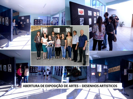 1º Expo invididual