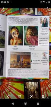 revista tela e artesanato