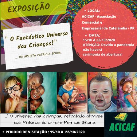 Expo Acicaf/2020