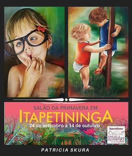 Expo Itapetininga