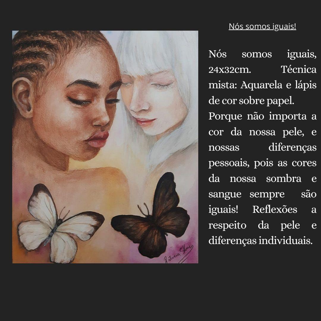 Nós somos iguais
