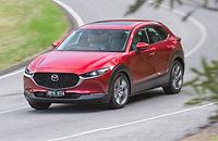 2020 Mazda CX-30 Astina 2.5
