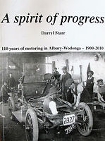 A spirit of progress