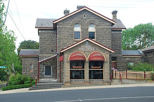 Old Post Office Kilmore