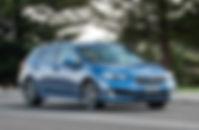 2020 Subaru Impreza 2.0i-L