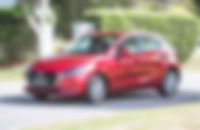 2020 Mazda2 1.5 Pure