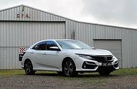 2020 Honda Civic hatch VTi-LX