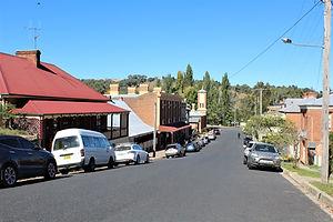 Carcoar township