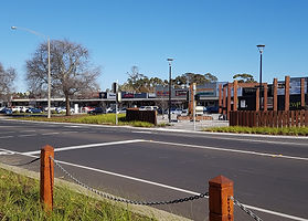 Bustling town of Wallan