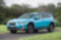 2020 Subaru XV Hybrid
