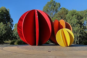 Sculptures Albury-Wodonga.jpg