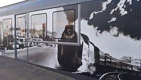 Old Wodonga Railway Station