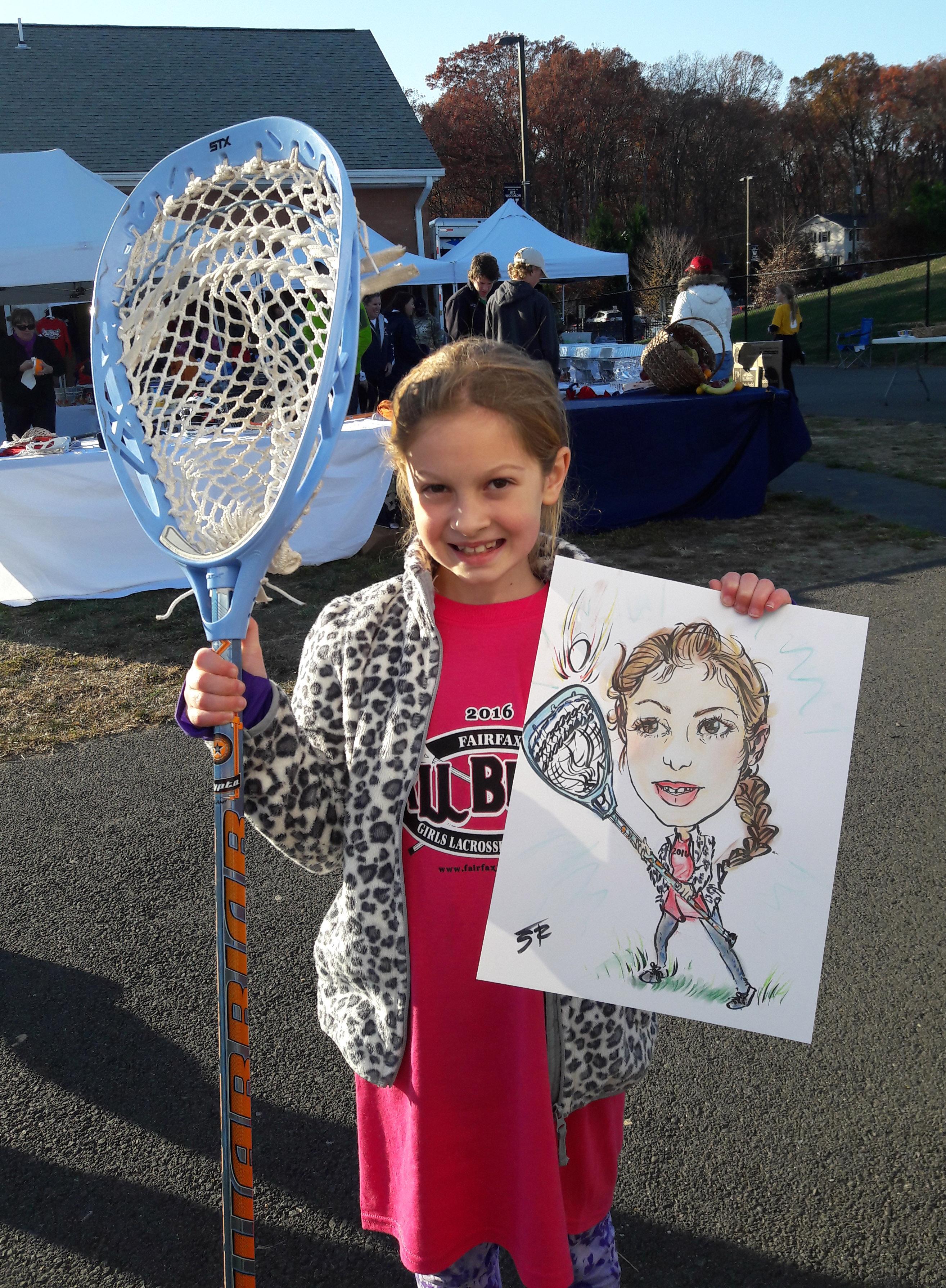 caricature_lacrosse