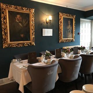 The Gun Room Restaurant