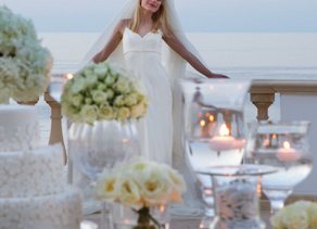 The Ultimate Mediterranean Wedding